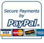 a sure payment syntem from Paypal